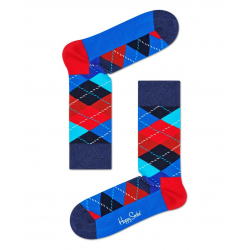 Ponožky HAPPY SOCKS-Argyle Sock -ARY01-6300