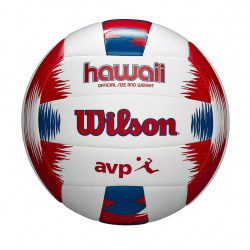 Volejbalová lopta WILSON-HAWAII VB MARINA