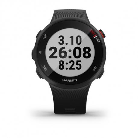 Monitor aktivity GARMIN-Forerunner 45S, Black