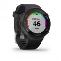 Monitor aktivity GARMIN-Forerunner 45S, Black -