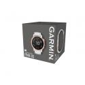 Monitor aktivity GARMIN-Fénix 6S PRO, Rose Gold, White band -