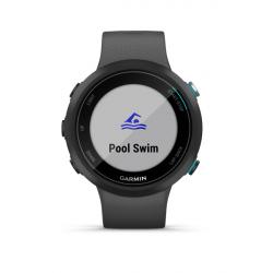 Monitor aktivity GARMIN-Swim 2 Slate