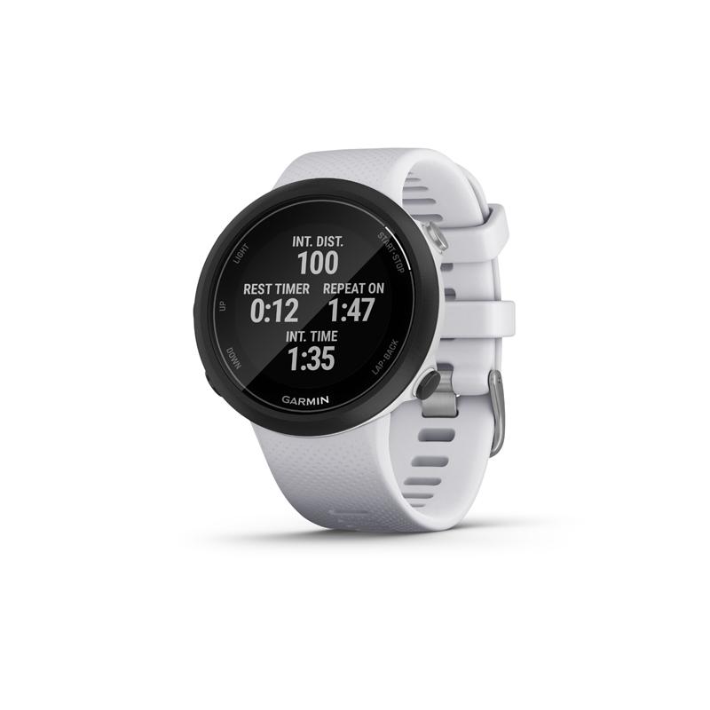 Monitor aktivity GARMIN-Swim 2 Whitestone -