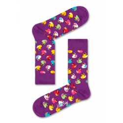 Ponožky HAPPY SOCKS-Rubber Duck Sock -RDU01-5500