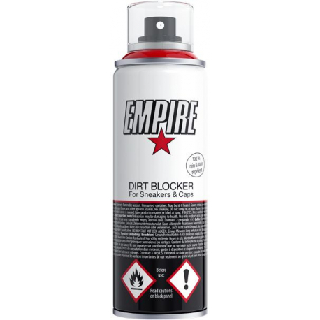 Ošetrovací prípravok na obuv EMPIRE-Dirt Blocker 200ml