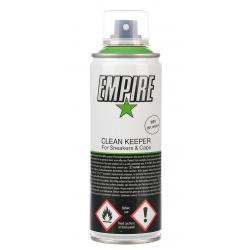 Ošetrovací prípravok na obuv EMPIRE-Clean Keeper 200ml