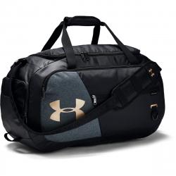 Cestovní taška UNDER ARMOUR-Undeniable Duffel 4.0 MD-BLK