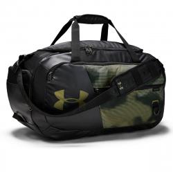 Cestovní taška UNDER ARMOUR-Undeniable Duffel 4.0 MD-BRN