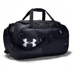 Cestovná taška UNDER ARMOUR-Undeniable Duffel 4.0 LG-BLK