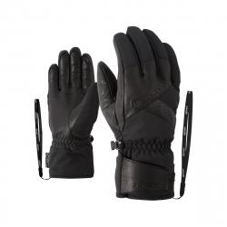 Lyžařské rukavice ZIENER-Getter AS (R) AW glove ski alpine