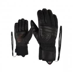 Lyžařské rukavice ZIENER-GLOWUS AS (R) AW glove ski alpine