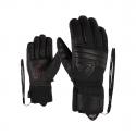 Lyžařské rukavice ZIENER-GLOWUS AS (R) AW glove ski alpine -