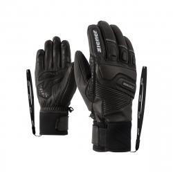 Lyžiarske rukavice ZIENER-GISOR AS(R) glove ski alpine