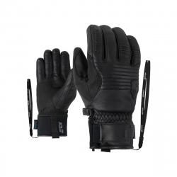 Lyžařské rukavice ZIENER-GERIX AS (R) AW glove ski alpine