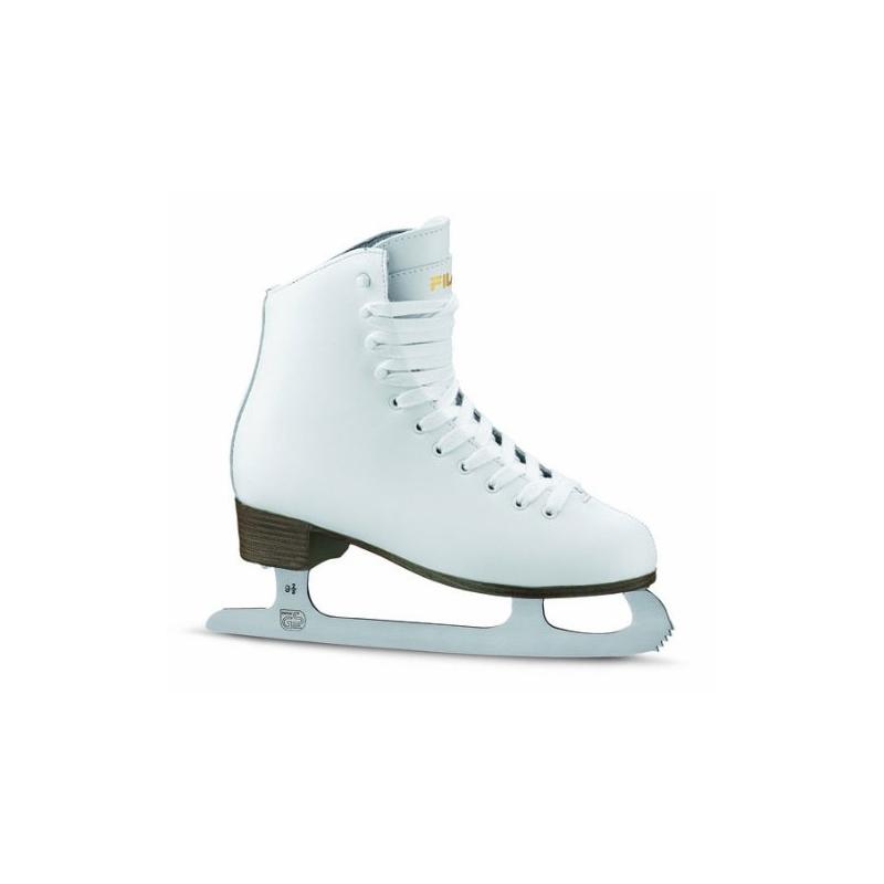 Dámske ľadové korčule FILA SKATES-EVE BS WHITE -