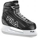 Pánske ľadové korčule FILA SKATES-VIPER CF REC BLACK/SILVER -