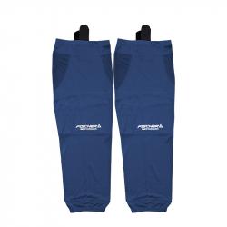 Hokejové štulpny FISCHER-Practice Socks blue