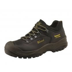 Pánska pracovná obuv nízka GRISPORT-Asiago black