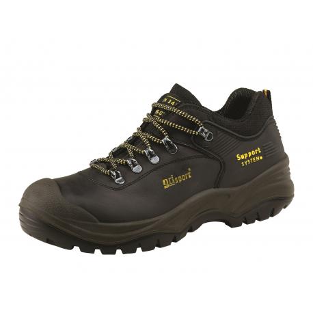 Pánská pracovní obuv nízká Grisport-Asiago black