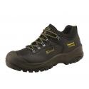 Pánska pracovná obuv nízka GRISPORT-Asiago black -