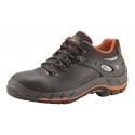 Pánska pracovná obuv nízka GRISPORT-Pordoi black -