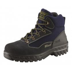 Pracovná obuv stredná GRISPORT-Ischia blue