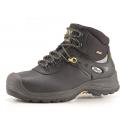 Pracovní obuv střední Grisport-Valsugana black -