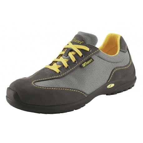 Pracovní obuv nízká Grisport-Capri grey