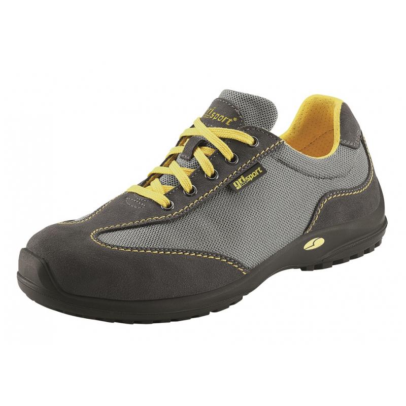 Pracovná obuv nízka GRISPORT-Capri grey -