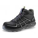 Pracovná obuv stredná GRISPORT-Rush black -
