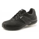 Pracovní obuv nízká Grisport-Bassano black -
