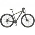 Horský bicykel SCOTT-Aspect 750 black/bronze -