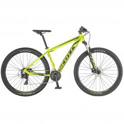 Horský bicykel SCOTT-Aspect 960 yellow/grey