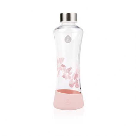 Fľaša EQUA-SQUEEZE MAGNOLIA 550 ml
