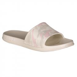 Dámska obuv k bazénu (plážová obuv) COQUI-Tora Printed pearl camo wellnes
