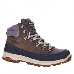 Juniorská vycházková obuv Grisport-Slava grey