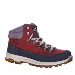 Juniorská vychádzková obuv GRISPORT-Slava brown