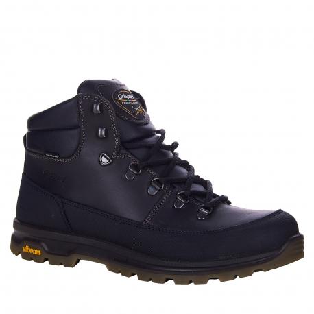 Pánska vychádzková obuv GRISPORT-Slavo black