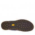 Pánska vychádzková obuv GRISPORT-Slavo black -