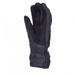 Lyžiarske rukavice ZIENER-IMP 19-1396 AS(R) glove-193060-822-Grey dark