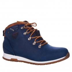 Pánská zimní obuv střední NIK-Ventosa blue