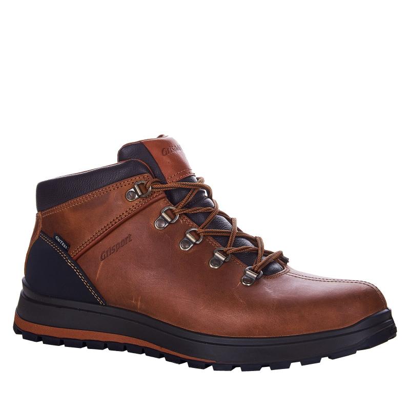 Pánska vychádzková obuv GRISPORT-Bruno -
