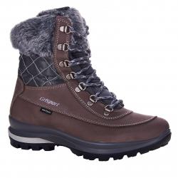 Dámská zimní obuv vysoká Grisport-Rimel