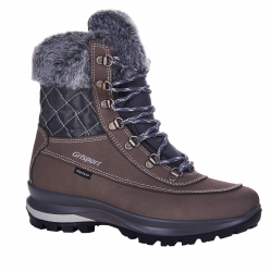 Dámská zimní obuv vysoká Grisport-Ivona