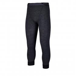 Pánské termo kalhoty BLIZZARD-Mens long pants, merino wool, anthracite