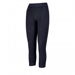 Dámske termo nohavice BLIZZARD-Viva long pants, merino wool, anthracite