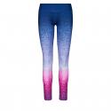 Dámské tréninkové kalhoty AUTHORITY-FITRAINBOW_DS pink -