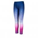 Dámske tréningové nohavice AUTHORITY-FITRAINBOW_DS pink -
