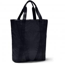 Dámská taška přes rameno UNDER ARMOUR-Essentials Zip Tote-BLK