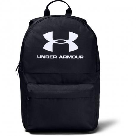 Batoh UNDER ARMOUR-UA Loudon Backpack-BLK